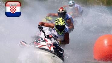 Bíró Péter- Alpok Adria Jet Ski Tour V.