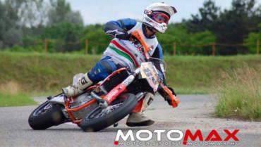 Ónodi Benjamin – MAMS UP MotorShow