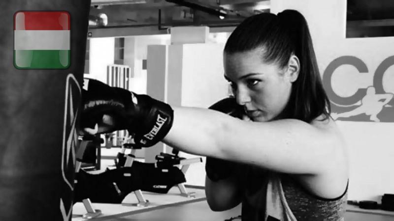 Nánási Fatime – Összecsapás a Sportkastélyban