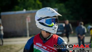 Benjamin Ónodi – Targeted by Livewire Team Supermoto OB