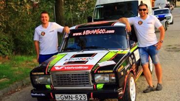 Varga Zoltán: Amíg mentünk, addig élveztük…