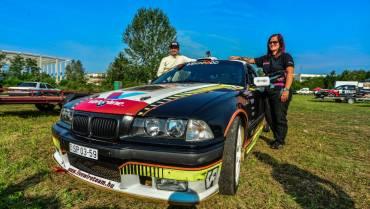 Életem első Rally3-as futama következik
