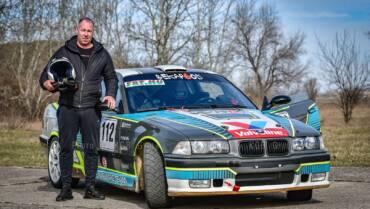 Bertus Balázs – FRT Rallye