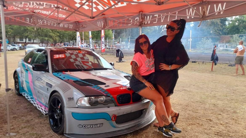 17. RCS MeetUP BMW Találkozó